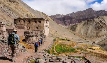 Tour Package Ladakh