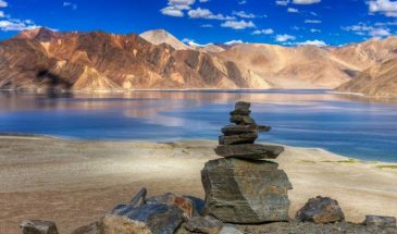 Leh-Ladakh Tourism Packages