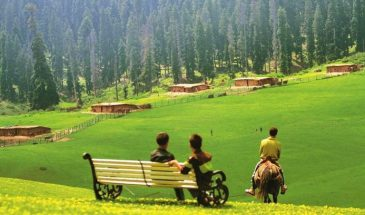 dodh-pathri Tourism Packages