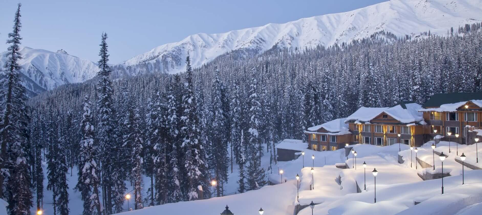 gulmarg-packages